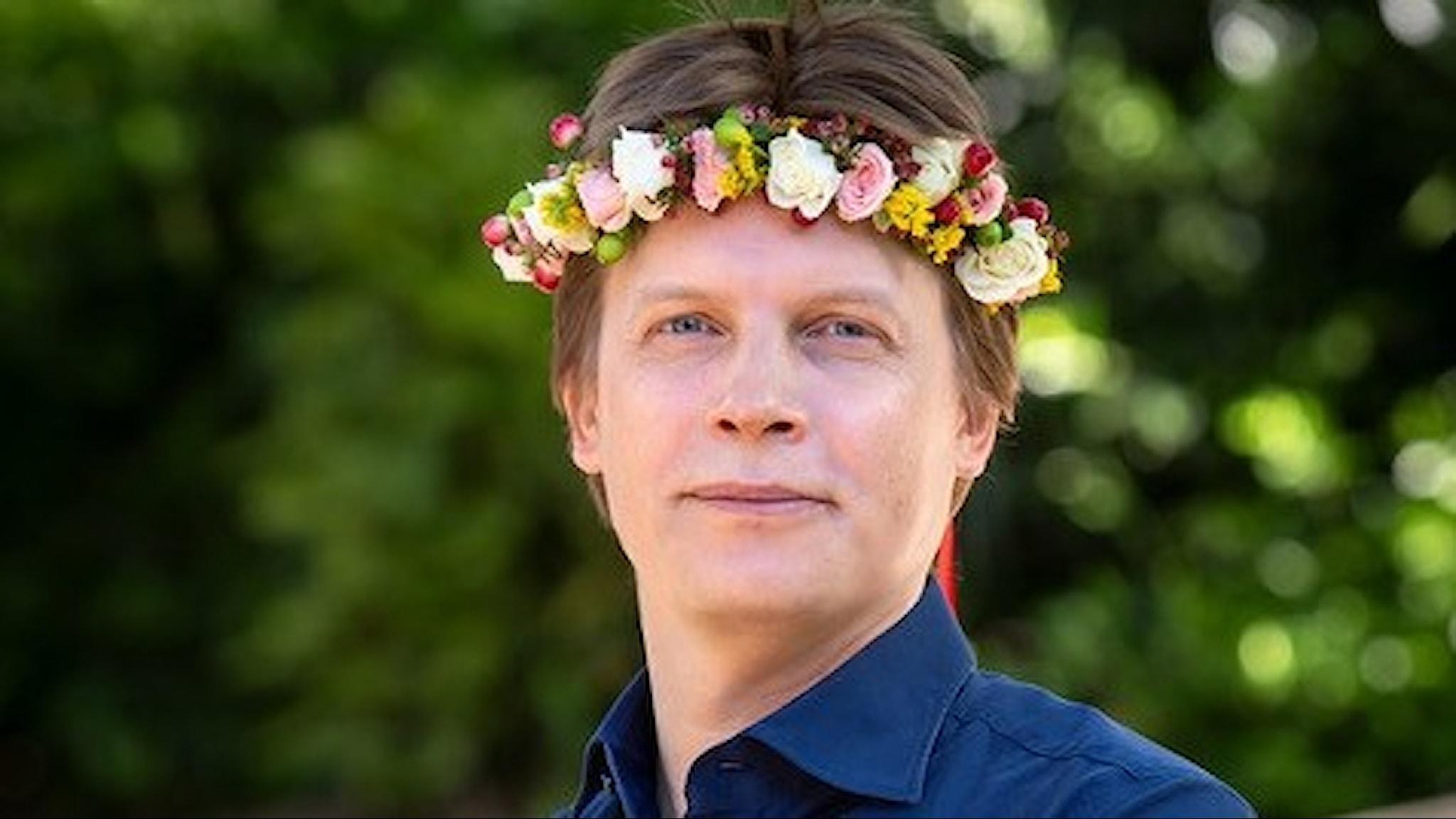 Martin Hägglund