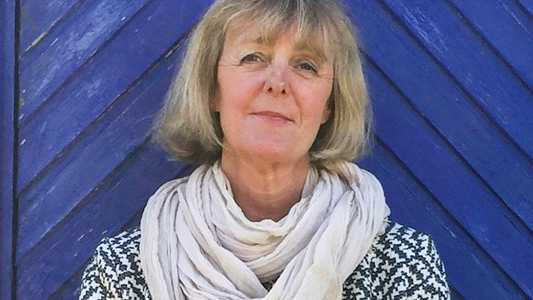 Elisabeth Skog. Foto: Privat