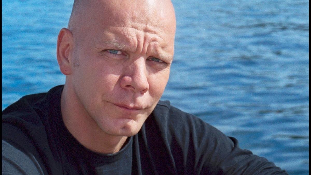 Kenneth Kvarnström.
