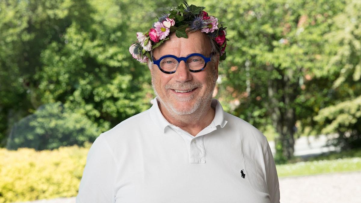 Sven Mellander
