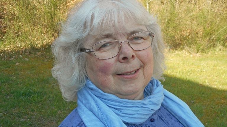 5. Susann Nilsson Lyssnarnas Sommarvärd 2017