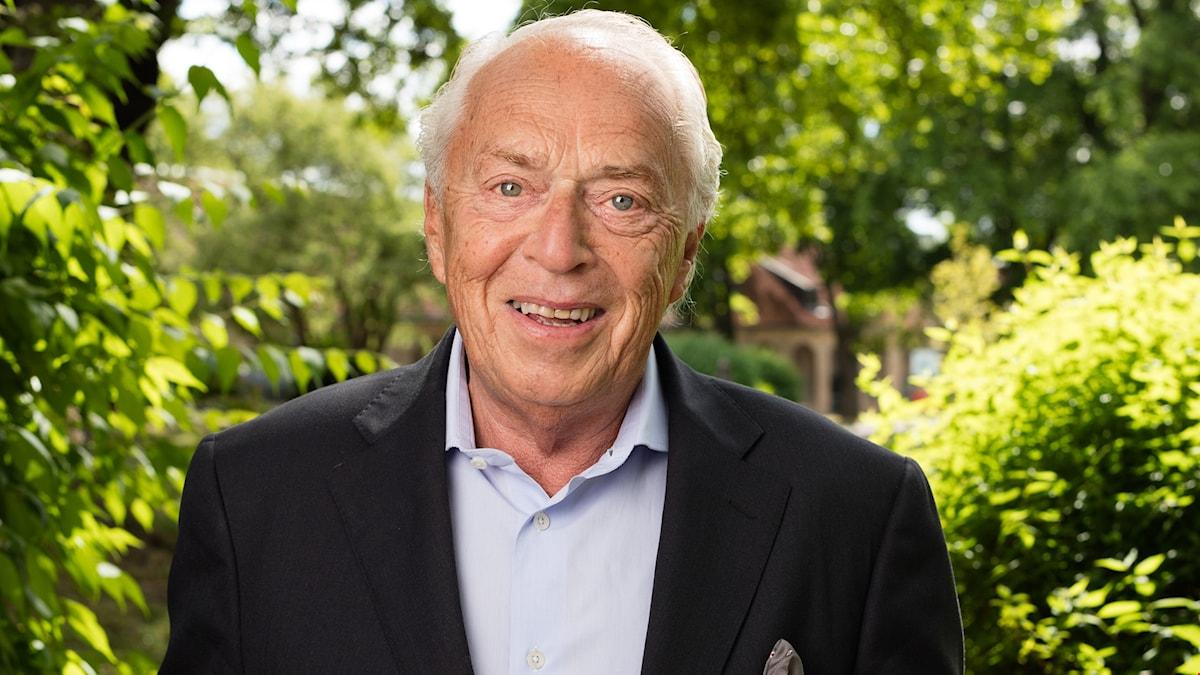 Lennart Bylock.