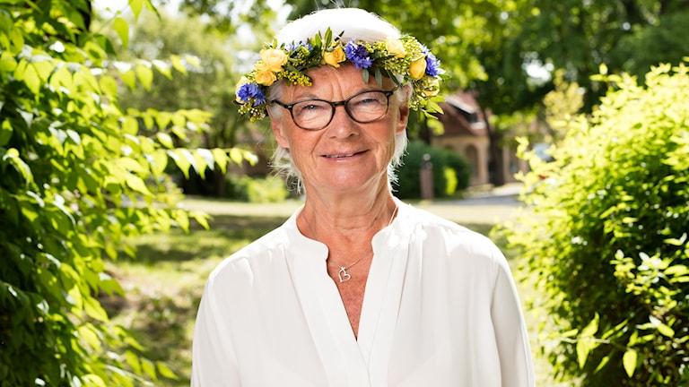 Elisabeth Tarras-Wahlberg.