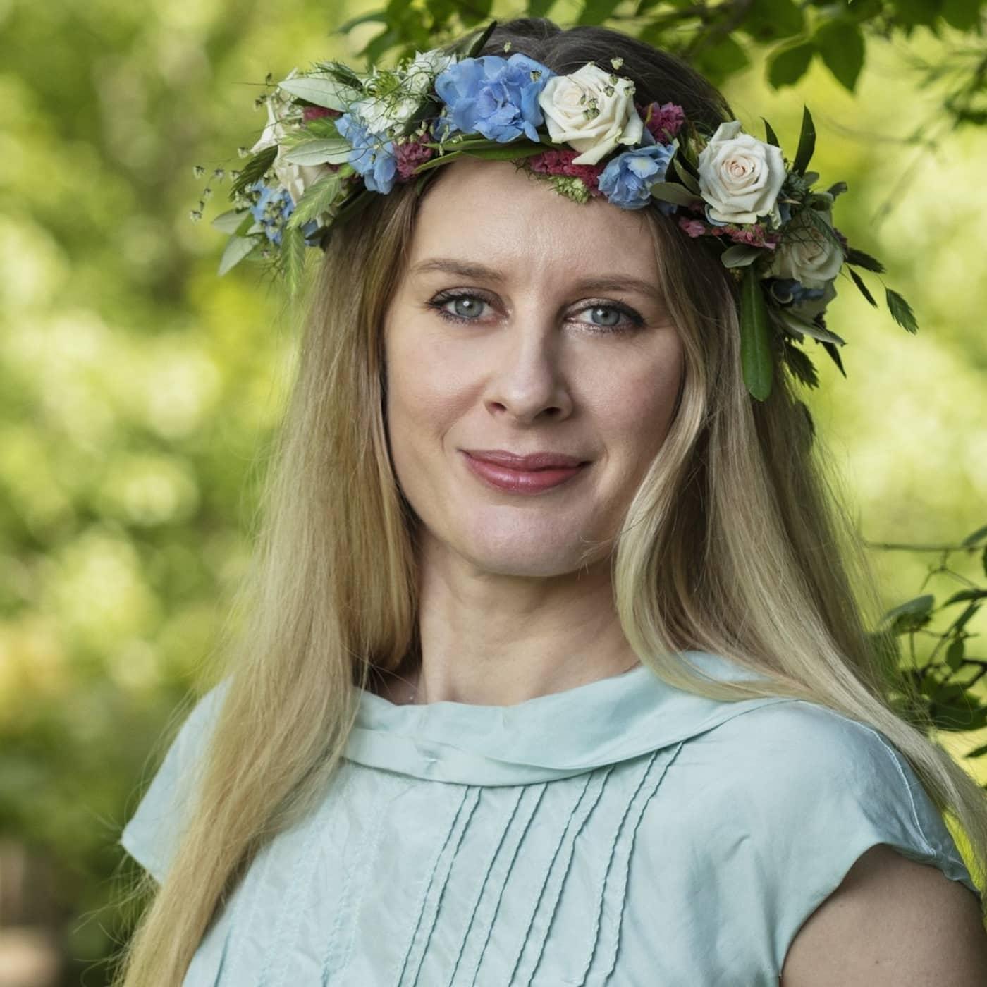 Malin Byström