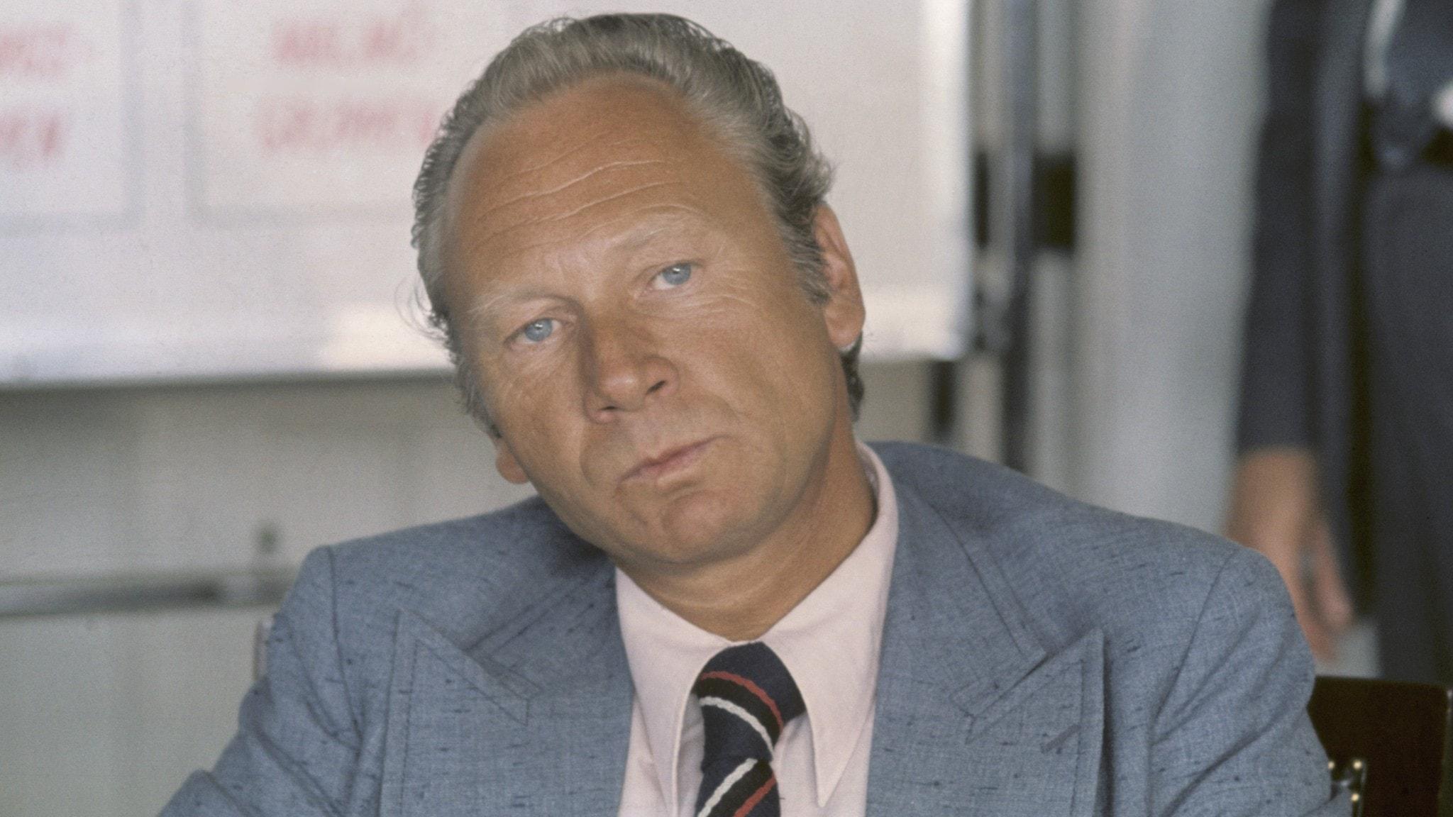 Hans Cavalli Björkman.