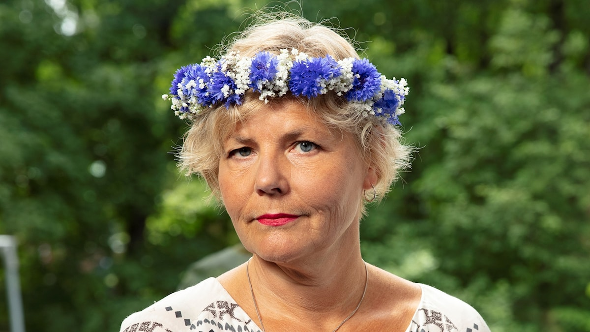 Anna Serner