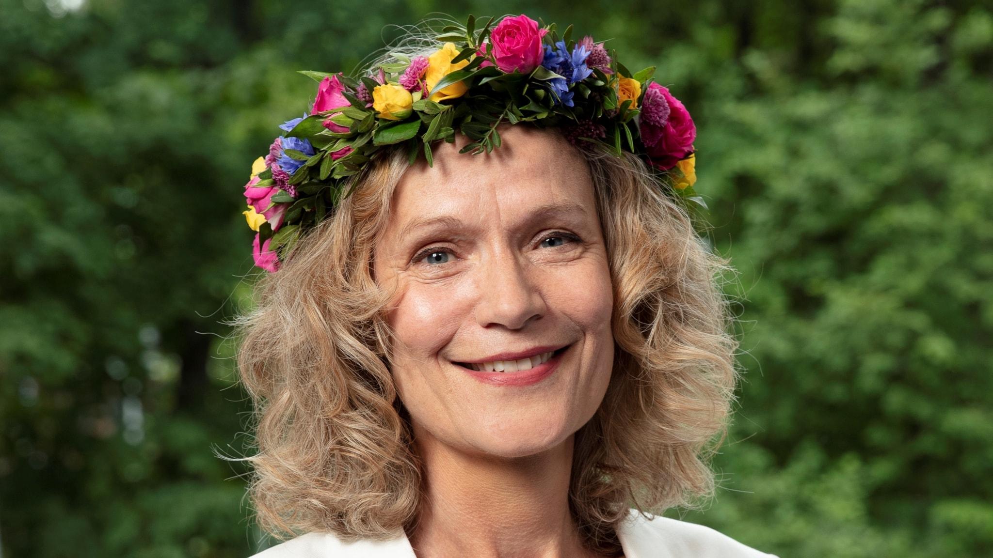 Åsa Wikforss