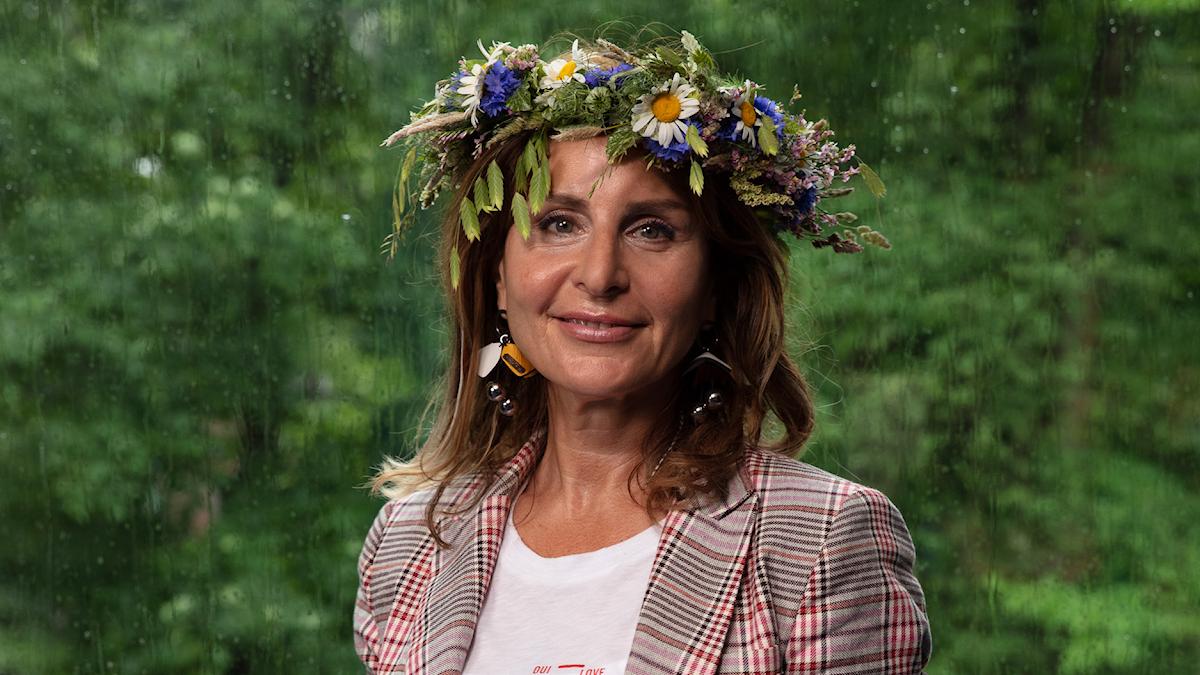 Maria Borelius