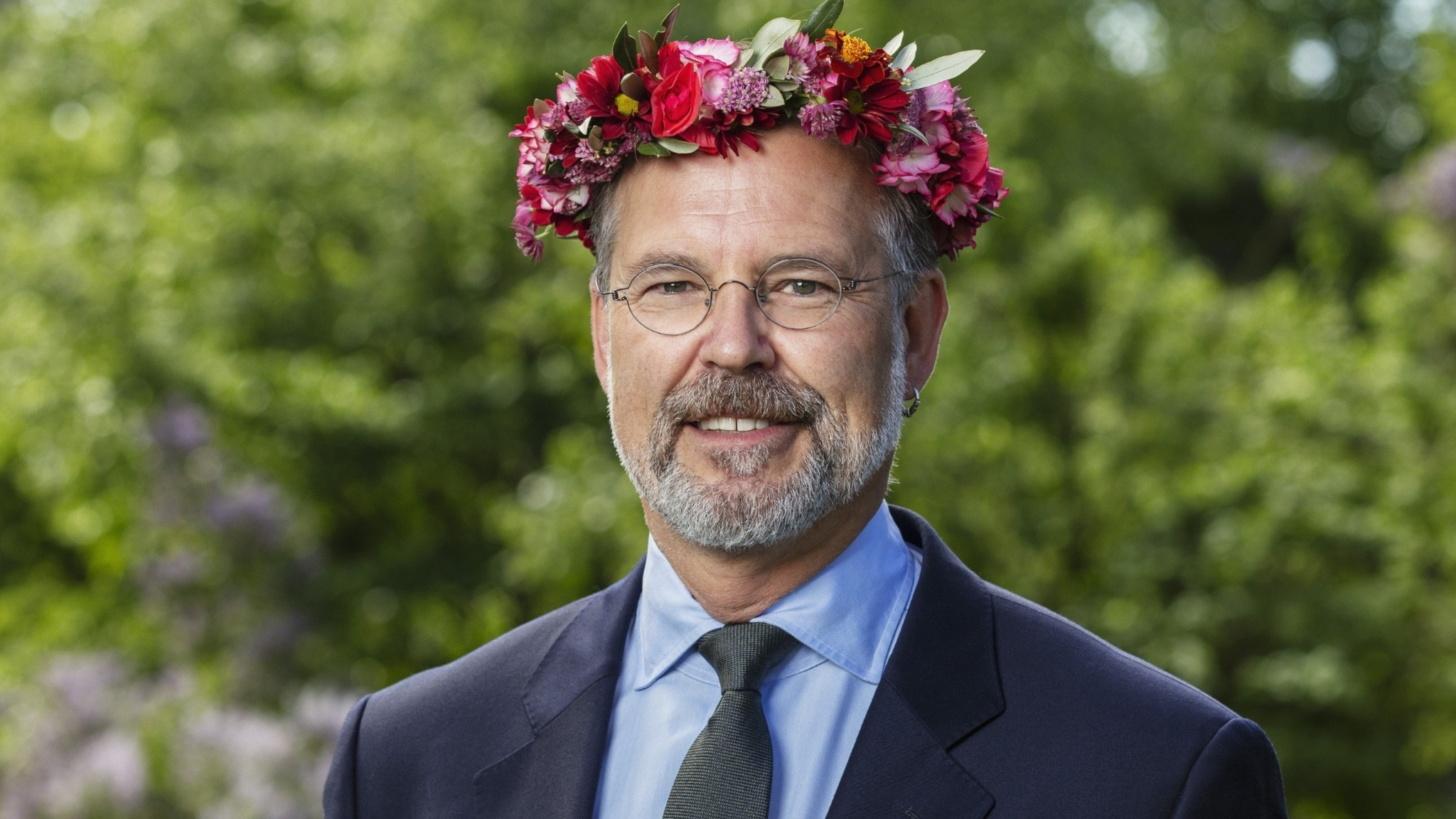 Anders Borg