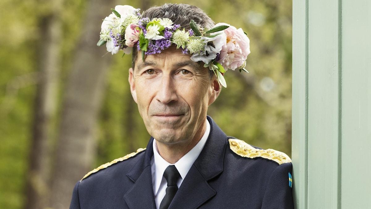 Micael Bydén