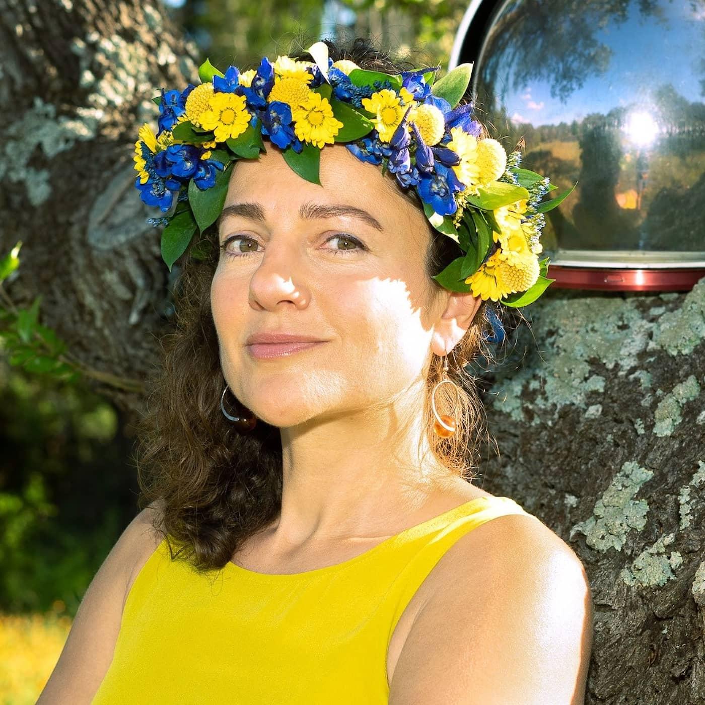 Jessica Meir