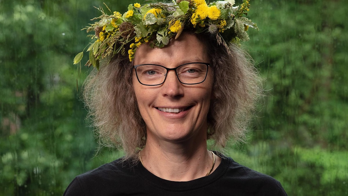 Anne Sverdrup Thygeson
