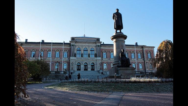 Низкий статус учителя в Швеции отпугивает студентов