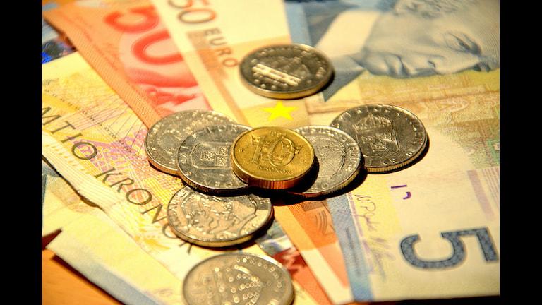 Банковская ставка в Швеции на ноле: кто выигрывает и кто проигрывает