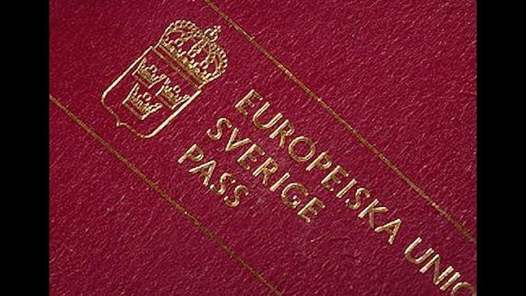 Pass (Arkivbild) Foto: Flickr