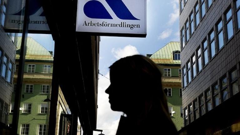 В Швеции растет безработица среди иммигрантов