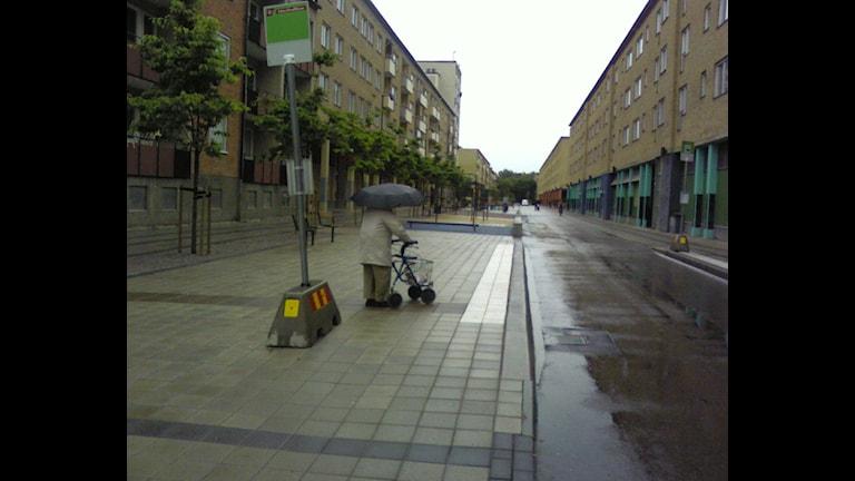 Пожилые в лучшей форме в городах. Фото:amlux/Flickr