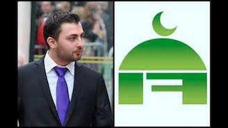 Председатель Исламского союза Омар Мустафа назвал действия ОАЭ смехотворными, а не пугающими. Фото: IF
