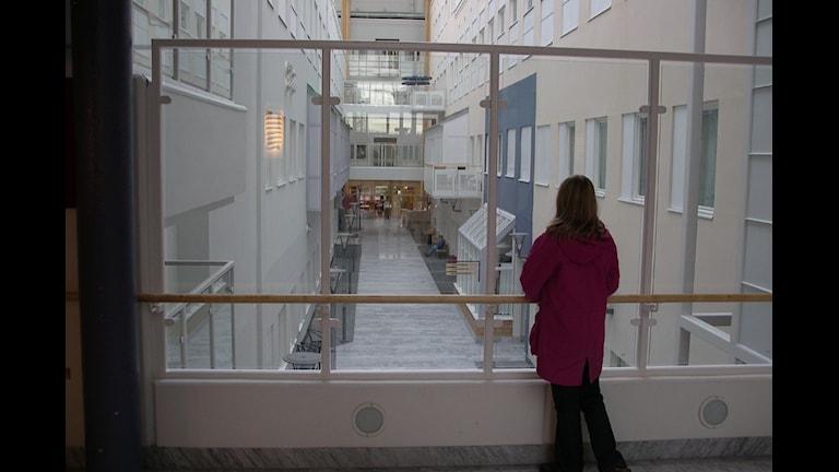 Sjukhus Sunderby
