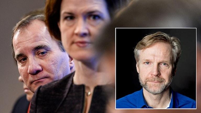 Декабрьское соглашение шведских политиков