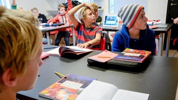 Хватит реформировать шведскую школу