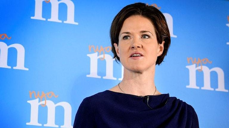 Съезд Консерваторов Швеции выберет нового лидера