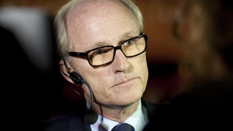 Шведского финансиста отдали под суд за растрату