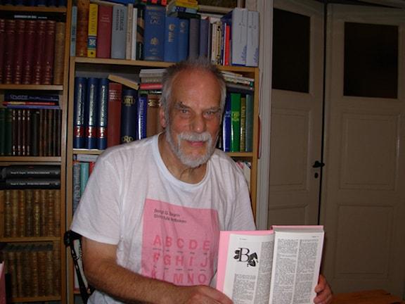 Словарь шведских ругательств выдержал 5 изданий