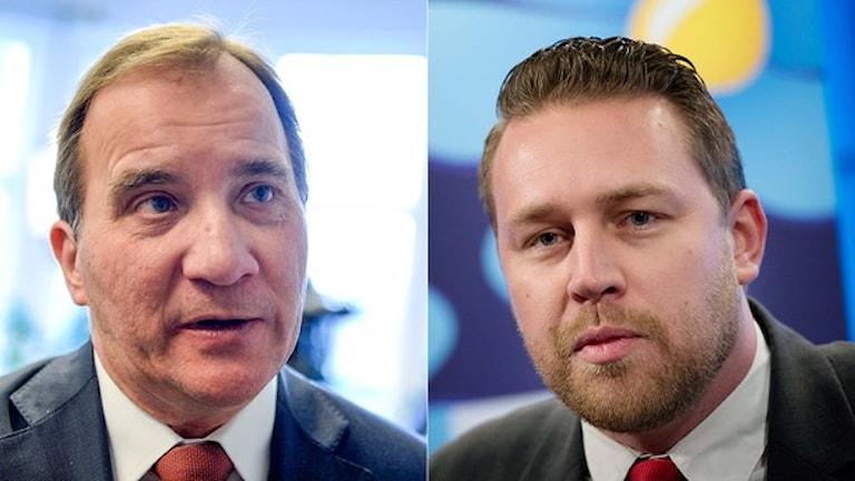 Вотум недоверия шведскому премьеру?