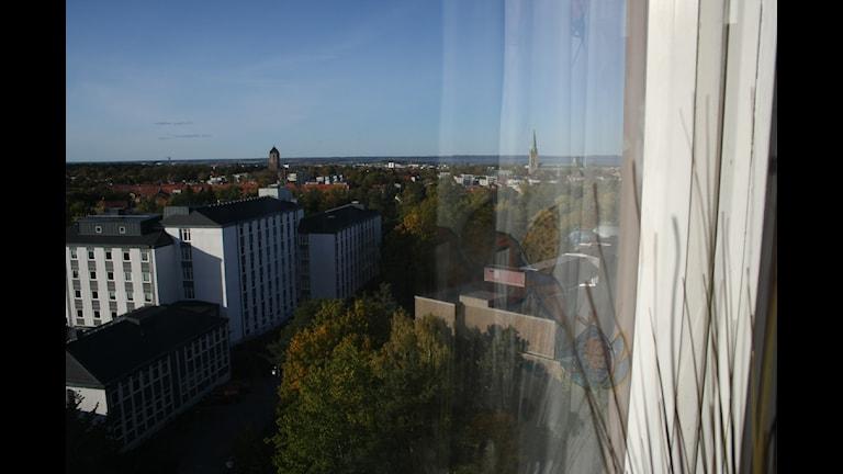 Университетская клиника в Линчёпинге. Фото: Jörgen Engström/Flickr