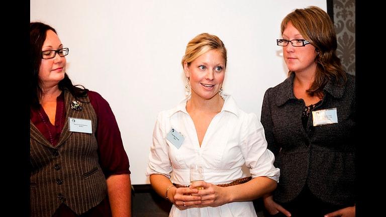 Швеция на 4 месте в мире по женщинам-директорам