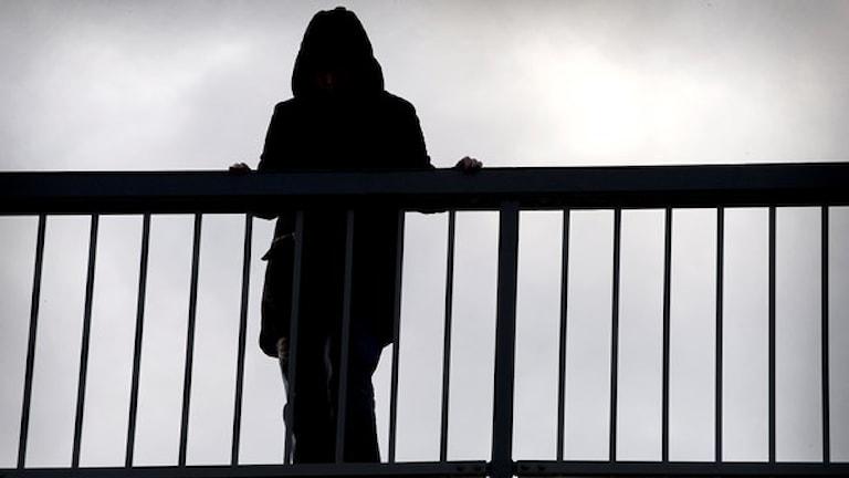 Психиатрической помощи в Швеции не хватает