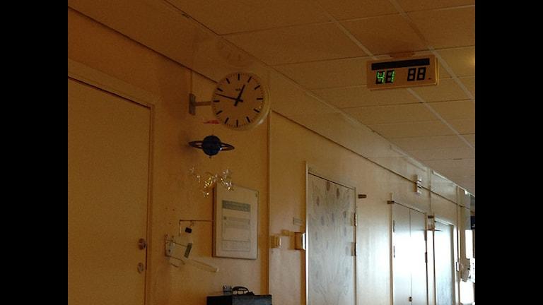 В Швеции не хватает медсестер
