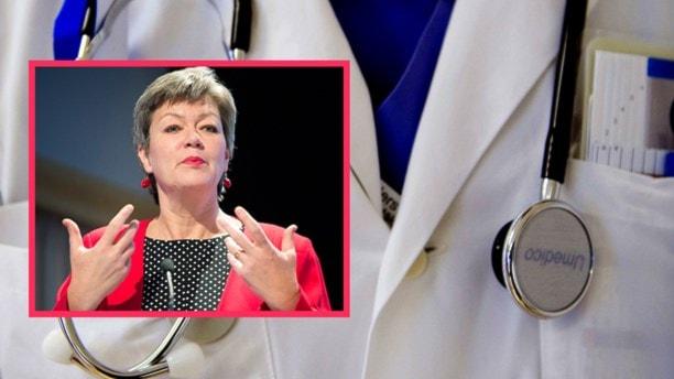 Иностранные врачи ждут в Швеции подтверждения дипломов 7 лет