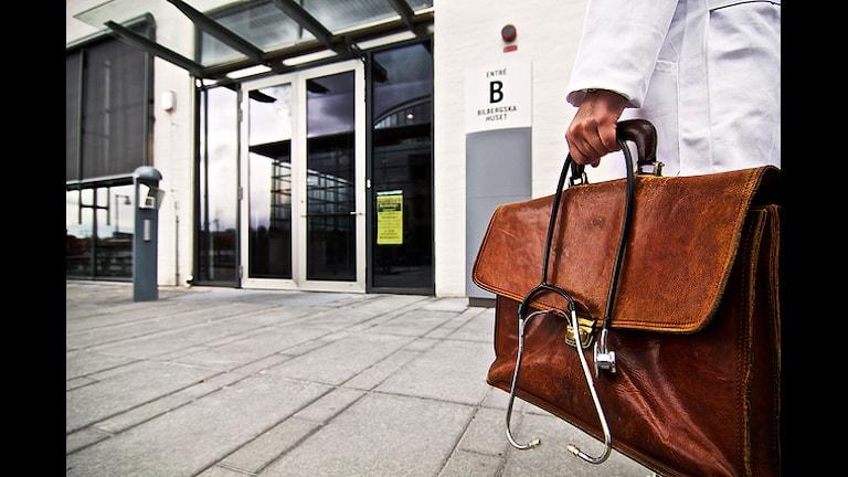 В Швеции иностранным врачам приходится еще 7 лет учиться