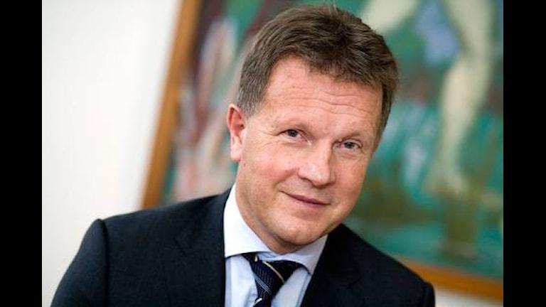 Летят головы начальства шведского концерна за злоупотребления