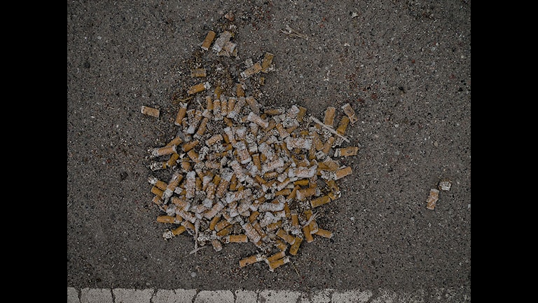 Швеция будет страной некурящих