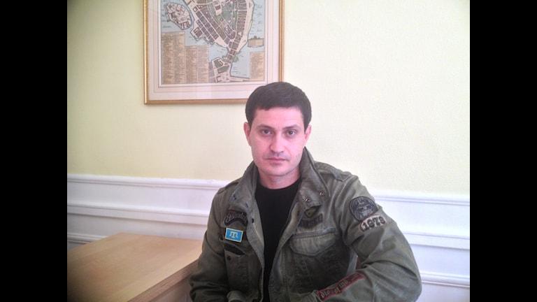 Ахтем Сейтаблаев. Фото: Ю.Гурман, РШ