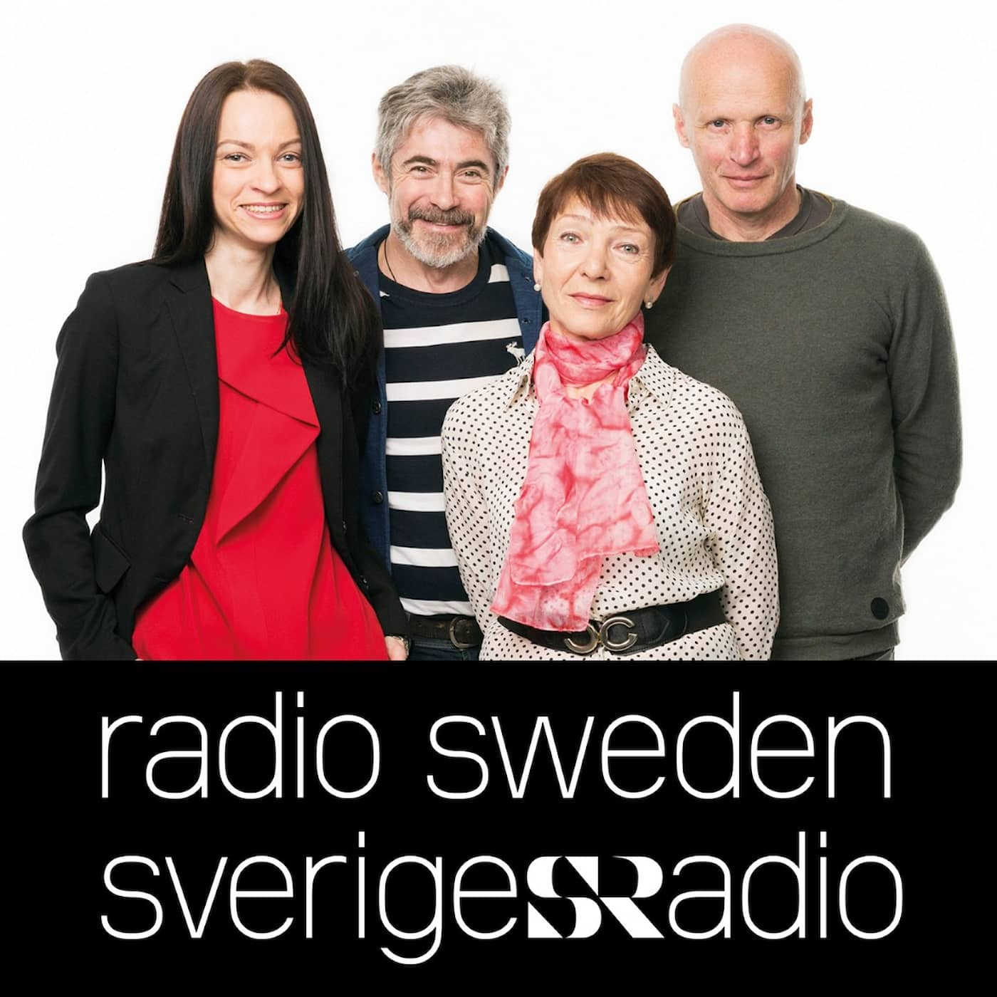 Radio Sweden Russian