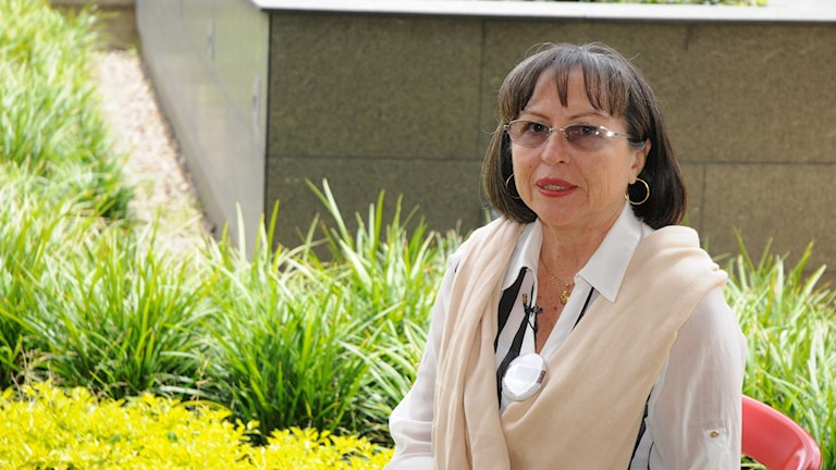 Ислена Рей Родригес/Islena Rey Rodríguez. Фото: Diakonia