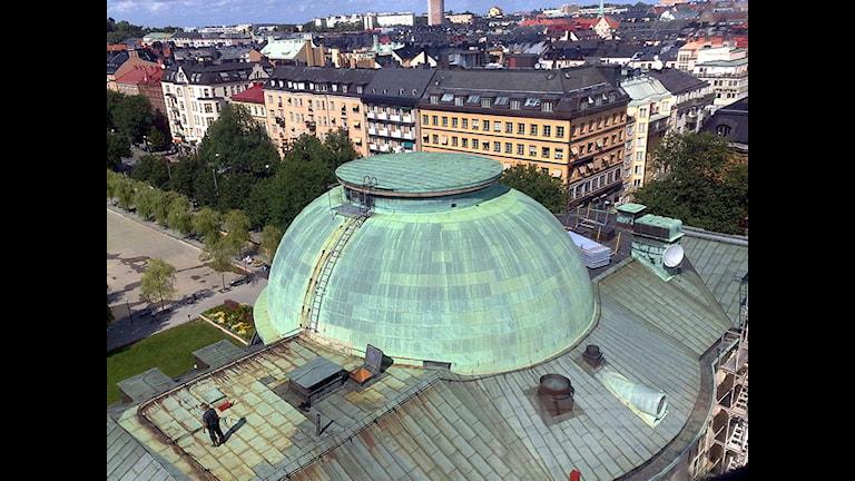 Стокгольмская школа экономики. Фото: Lars Igelström/flickr.com