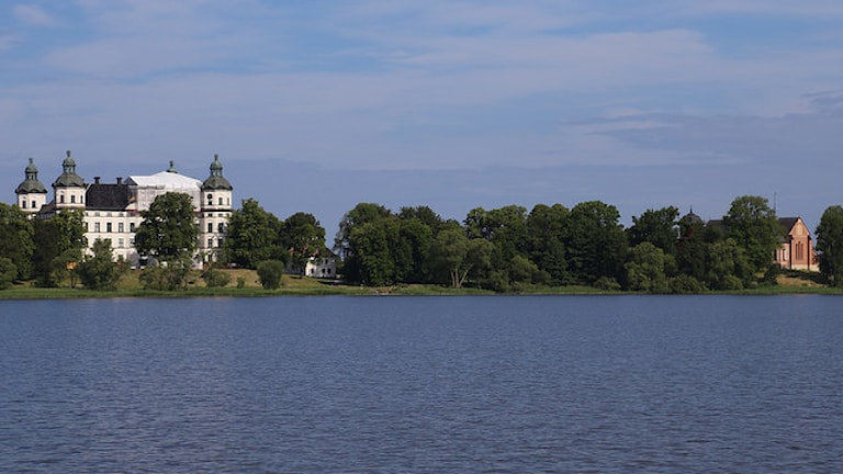 """Skokloster, """"Лесной монастырь"""". Фото: jukka/flickr.com"""