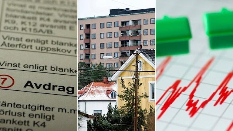 Шведов могут лишить льгот на ипотеку