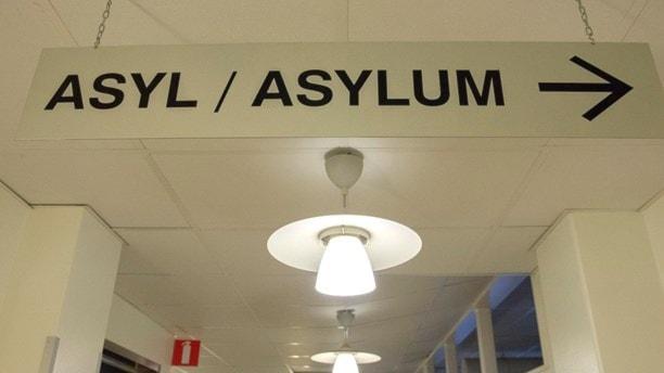 Asylboende