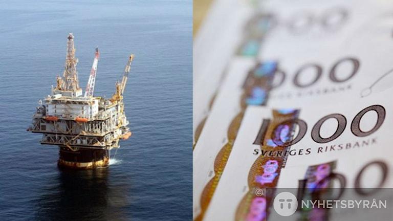 Шведские муниципалитеты вкладывают деньги в нефть, а не в экологию