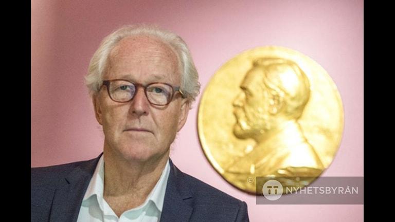 Нобелевский фонд богатеет