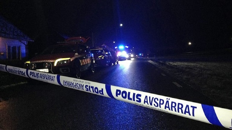 Foto: Jonathan Hansen/Sveriges Radio