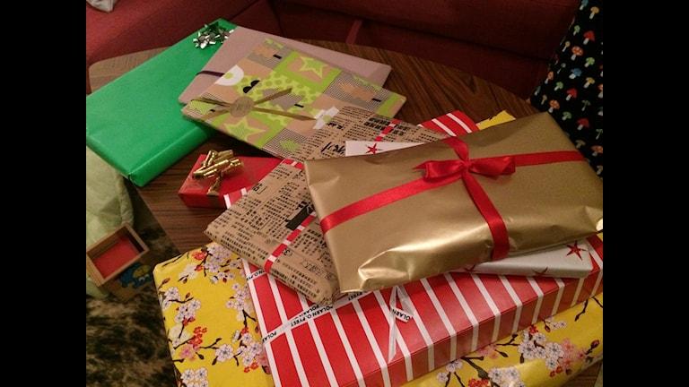 25% шведов покупает подарки по интернету