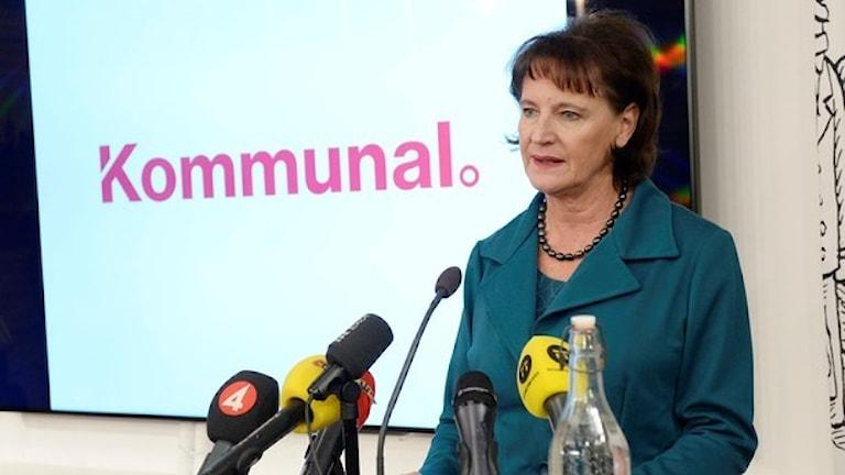 Председатель профсоюза Коммуналь уйдет после скандалов