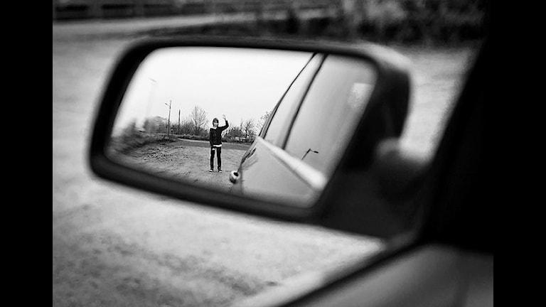 Легкомысленность. Фото: Max Lebram/flickr.com